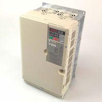 YASKAWA Variable Frequency Drives / Inverters / Converters thumbnail image