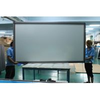 Plastic/Aluminium Smart Board With Smart Pen Holder made in China
