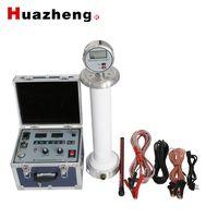 120kV/5mA DC High Voltage Generator Portable DC Hipot Tester