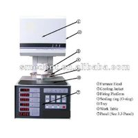Dental Lab Machine Vacuum Porcelain Furnace (CE certified) thumbnail image