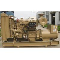 Cummins (CCEC)Diesel Engine  Serial Generator Set 280kw-1000kw
