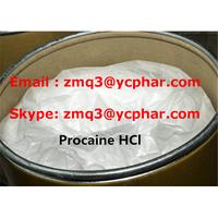 Procaine Hydrochloride /Procaine HCl CAS 51-05-8