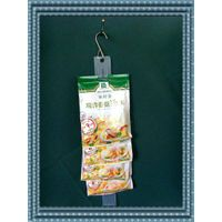 offer PP plastic clip strips for hanging small articles and different specifications thumbnail image