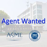 Agent Wanted-Pressure Vessel and Heat Exchanger