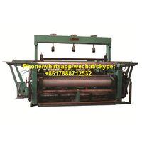 SG180/260-2S Large Metal Wire Mesh Weaving Machine thumbnail image