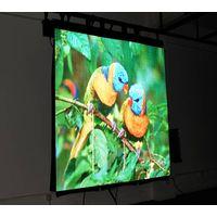 P6 Flexible  led display screen