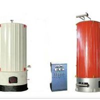 YGL Biomass Waste Wood Fired Thermal Oil Boiler thumbnail image