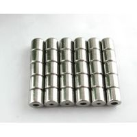 custom shape strong neodymium magnet