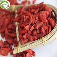 Hot Sale Factory Supply Dried Malaysia Goji Berry