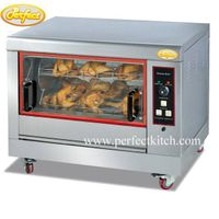 Electric Chicken Rotisseries thumbnail image