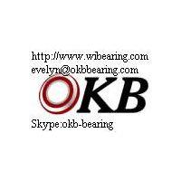 TIMKEN 7207CD Bearing,35x72x17,SKF 7207CD thumbnail image