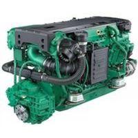 VOLVO PENTA 370HP D6-370 DIESEL ENGINE thumbnail image
