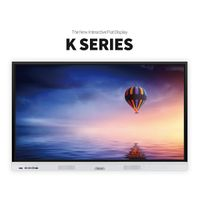Interactive Flat Display Prospace K series