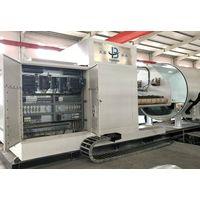 Vacuum aluminum plastic film coating machine for OPP BOPP PET PE CPP plastic films thumbnail image