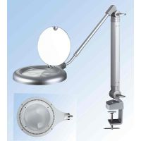 LED Magnifying Lamp Table Magnifier (8607L)