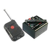 Single Cue Wireless Firing System AlphaFire 1Q (6th Version)