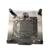 New design stainless steel die casting mould thumbnail image