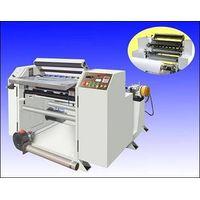 Carbonless Paper Roll Slitting Machine thumbnail image