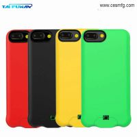 CESMFG Wholesale Battery Charging Phone Cases for IPhone