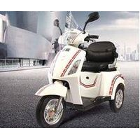 Hot sale electric tricycle for adult and elder