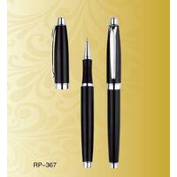 Ritz carlton hotel pen Logo pen engraved &silk screen pen