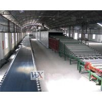 Paperless Gypsum Board Production Line Equipment thumbnail image