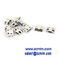 OEM micro usb connector part-ZCMIM thumbnail image