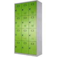 12 Door Steel Shoes Locker