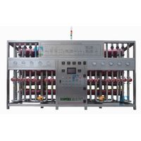 RO Water Treatment Machine / Water Purification System 20Ton/H thumbnail image