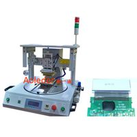 FPC HSC Hot Bar Soldering Machine, FPC Hot Bonding Machine,HSC Hotbar Soldering Machine,CWPC-1A thumbnail image