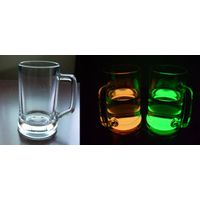 Glow Glass Craft Drinking Beer Mug