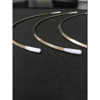 16# three-dimensional wires for swimwear/underwear/bra/lingerie/garment accessories