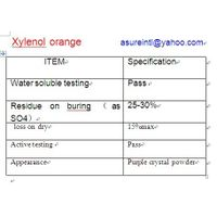 Xylenol Orange