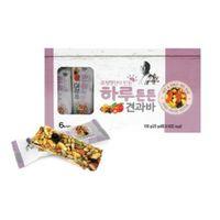 Food grand master nut & fruit mix bar