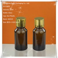 15ml Dropper Cap Glass Bottle for Essential Oil