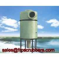FRP Gas-Liquid Separator