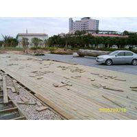 ACQ treated timber thumbnail image