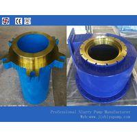 HI CHROME IRON CASTINGScustom slurry pump Accessoriesslurry pump Frame plate liner