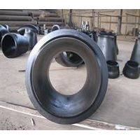 butt weld pipe reducer