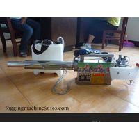 15L solution tank portable mosquito fogger machinene