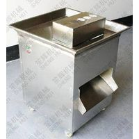 High output fresh meat slicer-QD-1500