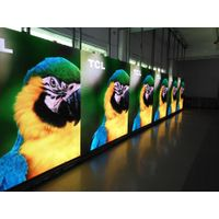 Outdoor Advertising LED Display