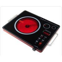 OBD 1 Burner Ceramic Infrared Cooker 2200W thumbnail image
