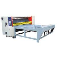 Corrugated Cardboard Rotary Die-cutter
