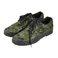 Camouflage training shoes (SYX-01M)