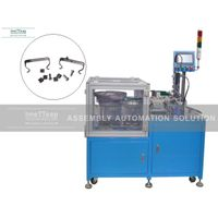 Electrical Terminal Contact Screw-Drive Machine
