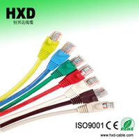 RJ45-RJ45 Cat6 patch cable