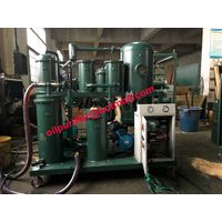 Lubricant Oil Regeneration Device, lube oil purification,oil filtration