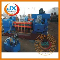 JX-210 Cold-rolled Ribbed Rebar Production line