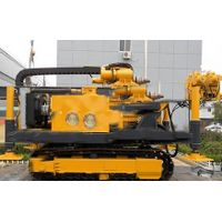 Multipurpose Hydraulic Core Drilling MDL-150D Drilling Machine